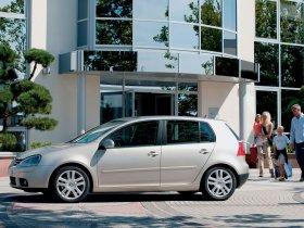 Ver foto 22 de Volkswagen Golf V 2003