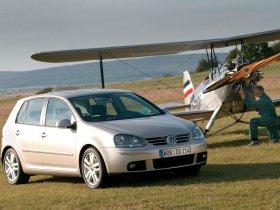 Ver foto 21 de Volkswagen Golf V 2003