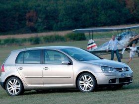 Ver foto 18 de Volkswagen Golf V 2003