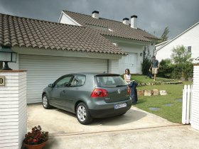 Ver foto 17 de Volkswagen Golf V 2003
