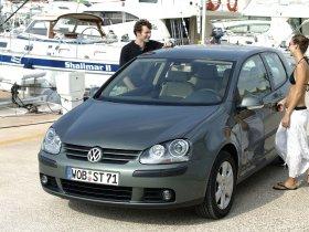 Ver foto 16 de Volkswagen Golf V 2003
