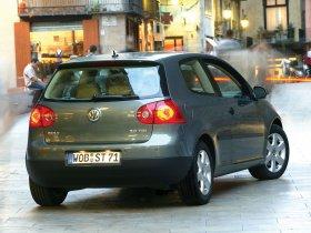 Ver foto 11 de Volkswagen Golf V 2003