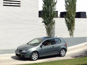 Ver foto 10 de Volkswagen Golf V 2003