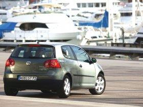 Ver foto 9 de Volkswagen Golf V 2003