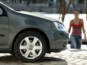 Ver foto 8 de Volkswagen Golf V 2003