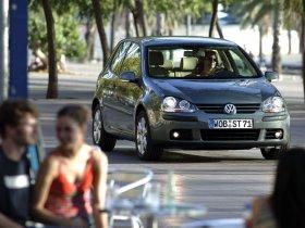 Ver foto 7 de Volkswagen Golf V 2003