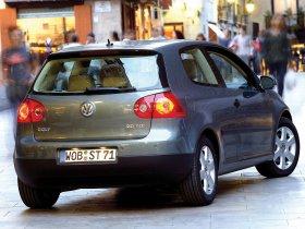 Ver foto 5 de Volkswagen Golf V 2003