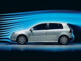 Ver foto 4 de Volkswagen Golf V 2003