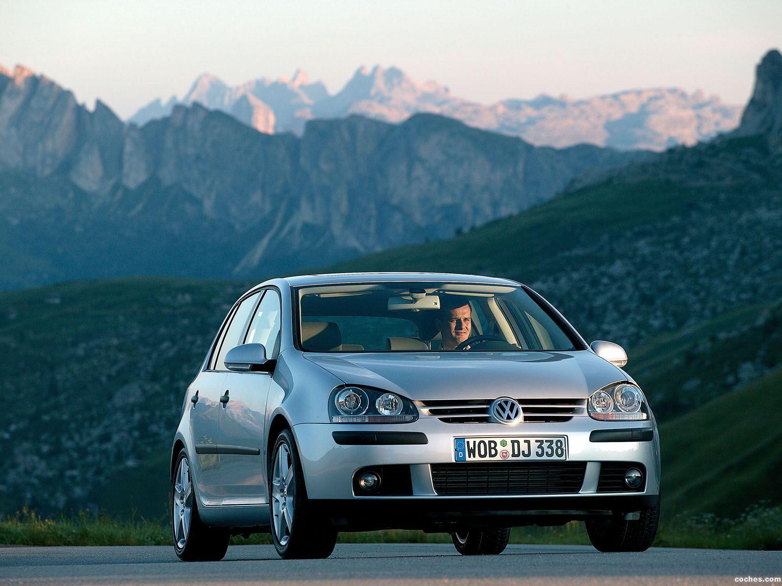 Foto 31 de Volkswagen Golf V 2003
