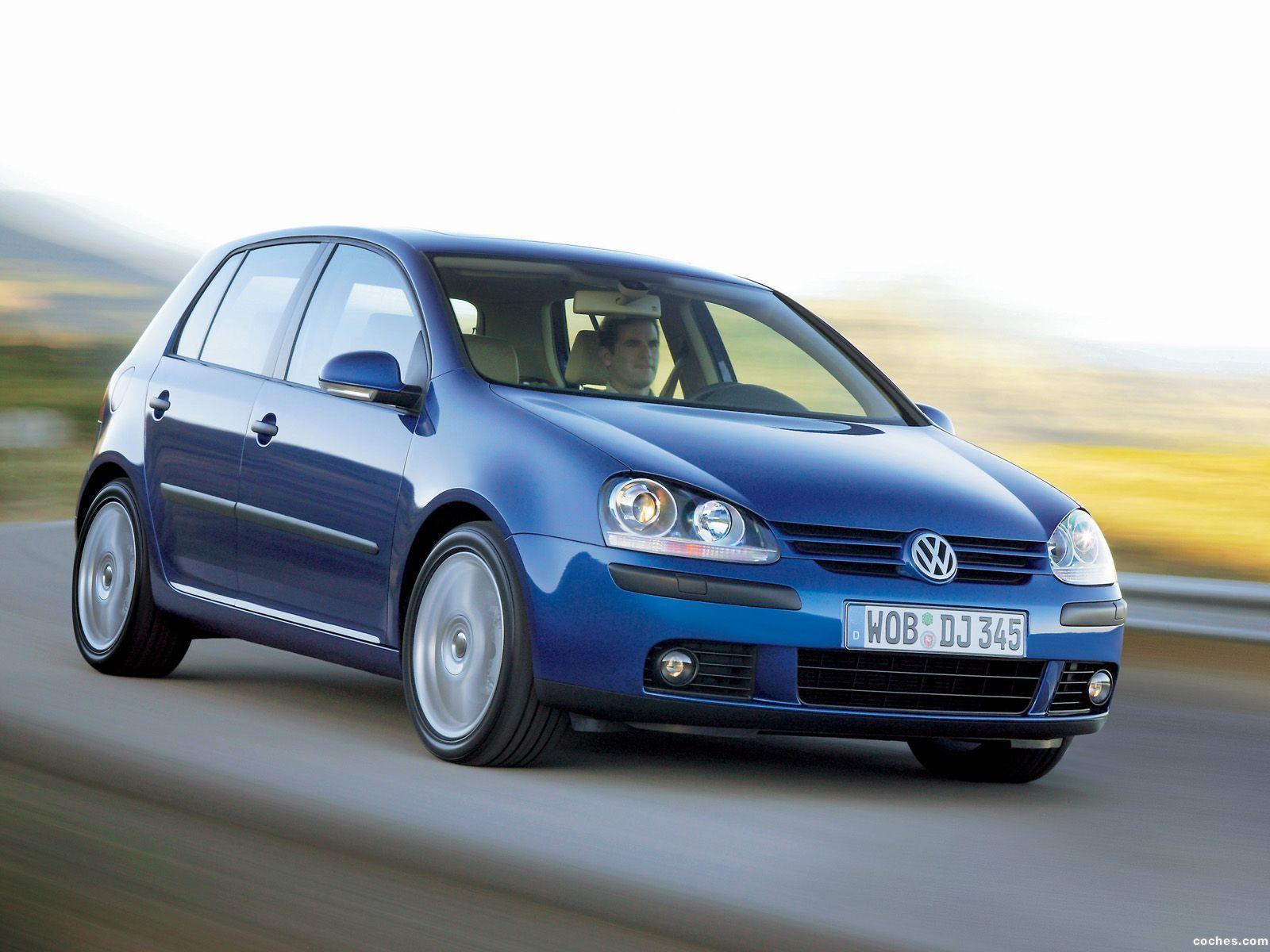 Foto 48 de Volkswagen Golf V 2003