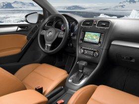 Ver foto 27 de Volkswagen Golf VI 5 puertas 2008