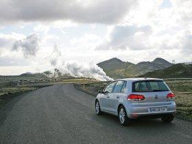 Ver foto 18 de Volkswagen Golf VI 5 puertas 2008