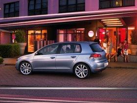 Ver foto 16 de Volkswagen Golf VI 5 puertas 2008