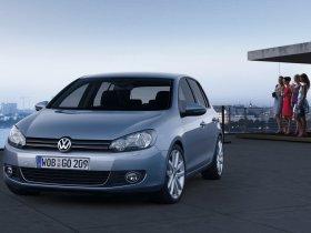 Ver foto 14 de Volkswagen Golf VI 5 puertas 2008