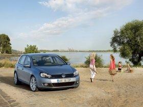 Ver foto 13 de Volkswagen Golf VI 5 puertas 2008