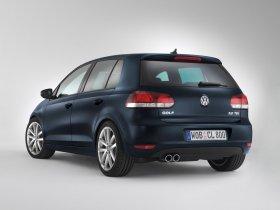 Ver foto 11 de Volkswagen Golf VI 5 puertas 2008