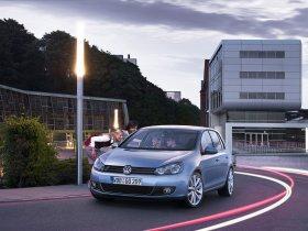 Ver foto 10 de Volkswagen Golf VI 5 puertas 2008