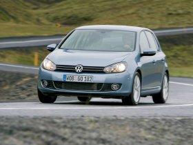 Ver foto 5 de Volkswagen Golf VI 5 puertas 2008