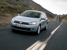 Ver foto 4 de Volkswagen Golf VI 5 puertas 2008