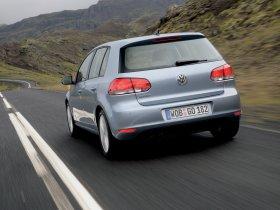 Ver foto 2 de Volkswagen Golf VI 5 puertas 2008