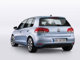 Ver foto 22 de Volkswagen Golf VI 5 puertas 2008
