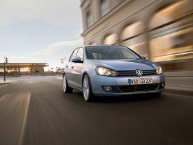 Ver foto 20 de Volkswagen Golf VI 5 puertas 2008