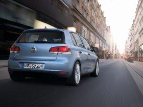 Ver foto 19 de Volkswagen Golf VI 5 puertas 2008