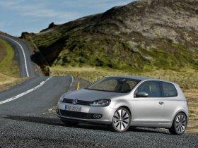 Ver foto 20 de Volkswagen Golf VI 3 puertas 2008