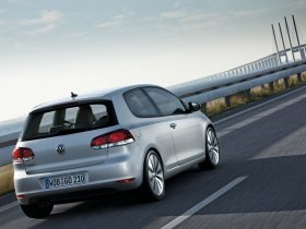Ver foto 15 de Volkswagen Golf VI 3 puertas 2008