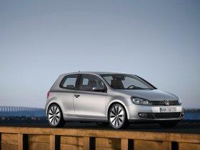 Ver foto 12 de Volkswagen Golf VI 3 puertas 2008