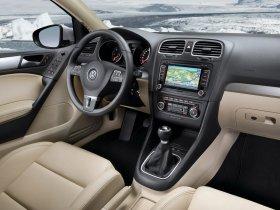 Ver foto 28 de Volkswagen Golf VI 3 puertas 2008