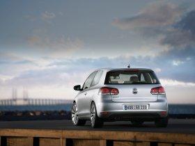 Ver foto 10 de Volkswagen Golf VI 3 puertas 2008