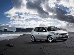 Ver foto 7 de Volkswagen Golf VI 3 puertas 2008