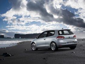 Ver foto 6 de Volkswagen Golf VI 3 puertas 2008