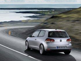 Ver foto 2 de Volkswagen Golf VI 3 puertas 2008