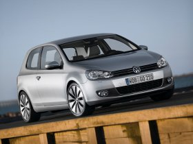 Ver foto 24 de Volkswagen Golf VI 3 puertas 2008