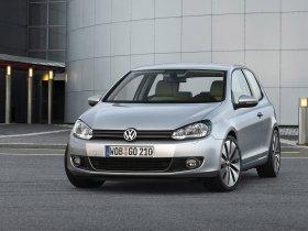Ver foto 23 de Volkswagen Golf VI 3 puertas 2008