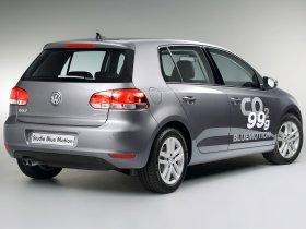 Ver foto 2 de Volkswagen Golf VI Blue Motion Concept 2008