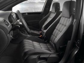 Ver foto 6 de Volkswagen Golf VI GTD 5 puertas 2009