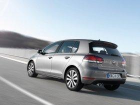 Ver foto 4 de Volkswagen Golf VI GTD 5 puertas 2009