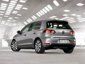 Ver foto 2 de Volkswagen Golf VI GTD 5 puertas 2009
