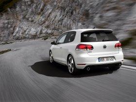 Ver foto 2 de Volkswagen Golf VI GTI Concept 2008
