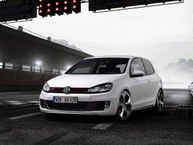 Fotos de Volkswagen Golf VI GTI Concept 2008