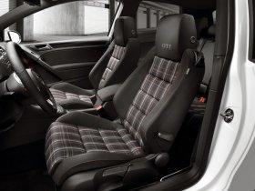 Ver foto 9 de Volkswagen Golf VI GTI Concept 2008