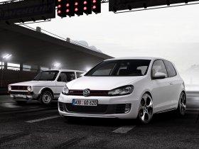 Ver foto 8 de Volkswagen Golf VI GTI Concept 2008