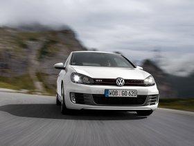 Ver foto 5 de Volkswagen Golf VI GTI Concept 2008