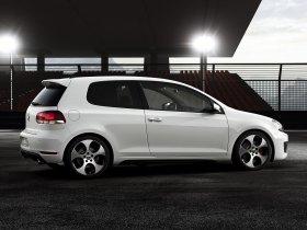 Ver foto 4 de Volkswagen Golf VI GTI Concept 2008