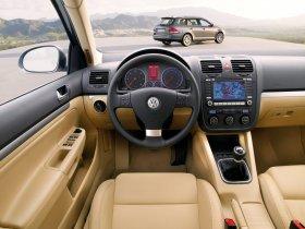 Ver foto 26 de Volkswagen Golf V Variant 2007