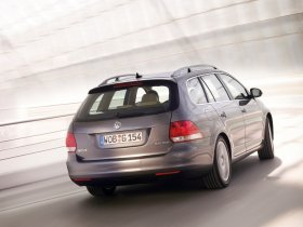 Ver foto 17 de Volkswagen Golf V Variant 2007