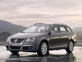 Ver foto 16 de Volkswagen Golf V Variant 2007